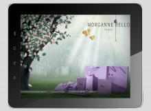 SITE MORGANNE BELLO